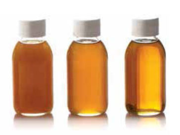 Usuwanie wody z olejów